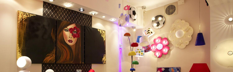 Slide 4 - Showroom
